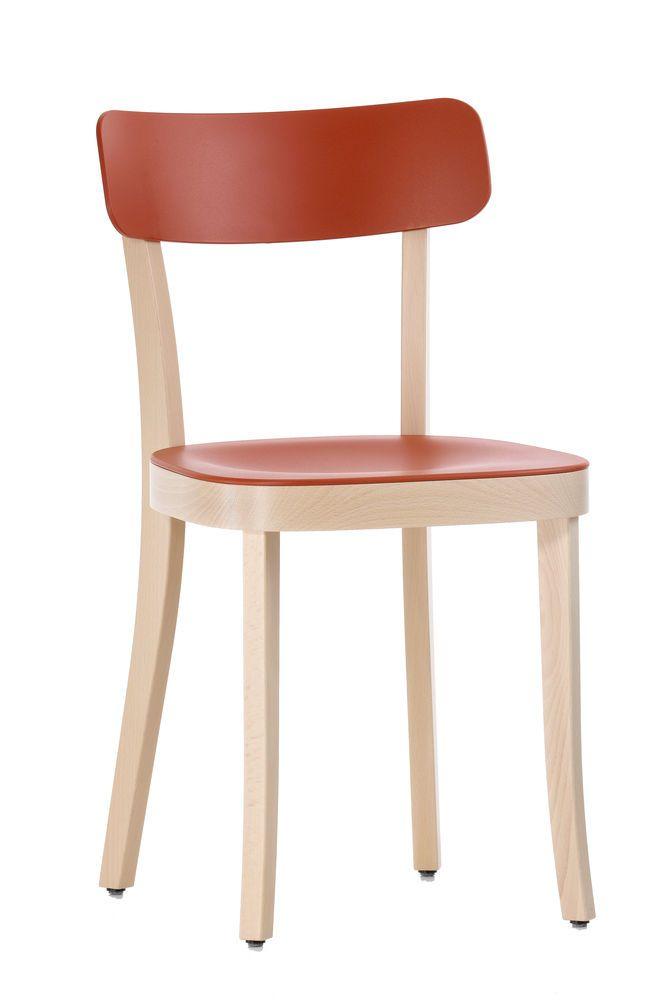 Vitra | Basel Chair