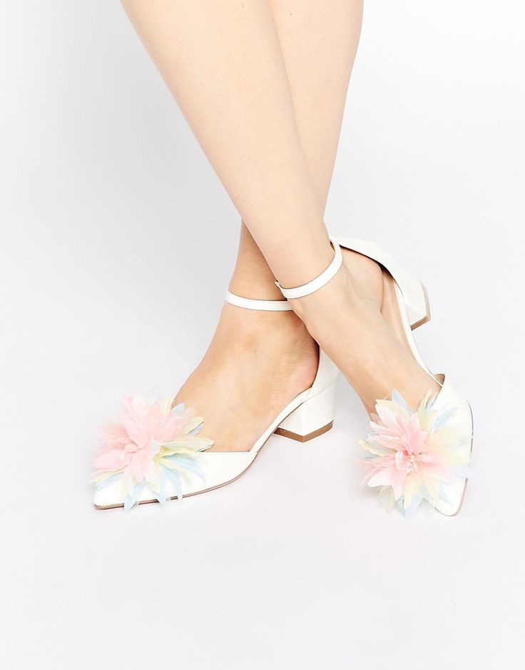 Because the best days require the fanciest of shoes