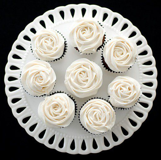 Using this recipe, you will be able to make twelve delicious cupcakes in about 40 minutes.