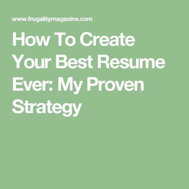 61 best Job Search Journey images on Pinterest School, Interview - career builder resume search