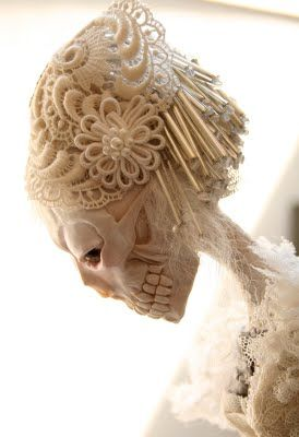 Fantasy | Whimsical | Strange | Mythical | Creative | Creatures | Dolls | Sculptures | ☥ | Christine Polis