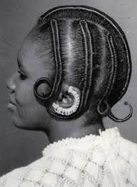 Image result for les tresses traditionnelles africaine photo