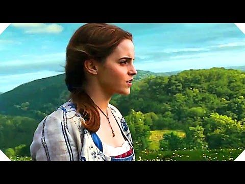 she is going to kill!!!   Disney's Beauty and the Beast - Golden Globes TV Spot - YouTube