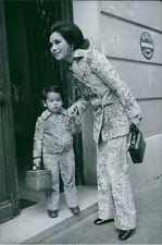 ... Ratnasari Dewi Soekarno on Pinterest | Jakarta, Paris and Sport sport