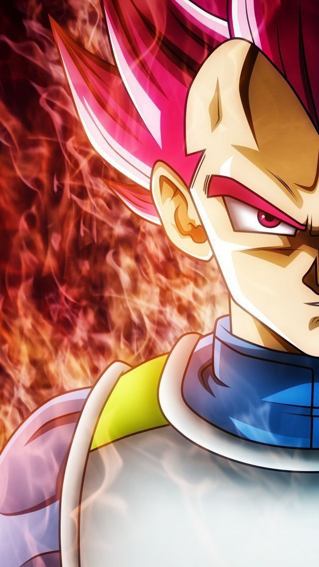 Pin by ⓈⓄⓃ_ ⒼⓄⓀⓊ on ᗪᖇᗩGOᑎ ᗷᗩᒪᒪ in 2020   Anime dragon ...