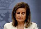 La OIT advierte de que puede haber una generación perdida en España y Grecia
