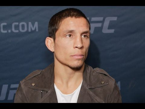 MMA The Ultimate Fighter 24 Finale's Joseph Benavidez believes he's always the next guy in line