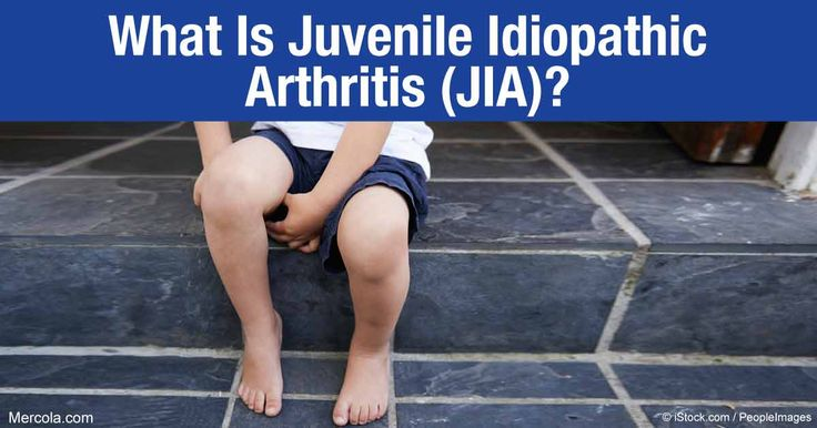 Learn more about juvenile idiopathic arthritis, commonly known as juvenile rheumatoid arthritis, and how it affects children. http://articles.mercola.com/rheumatoid-arthritis/juvenile-idiopathic-arthritis.aspx
