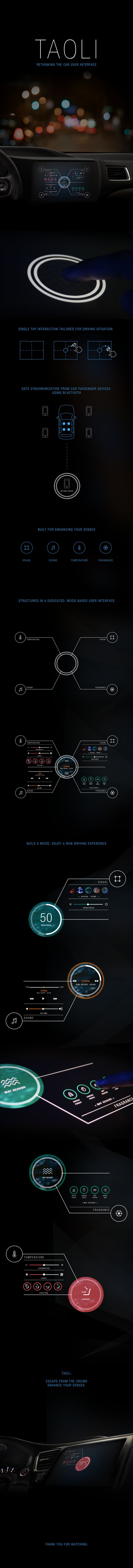 http://www.behance.net/gallery/TAOLI-A-car-user-interface-concept/15737153