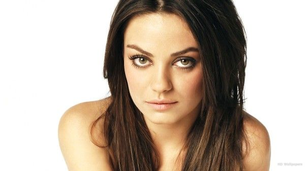 Mila Kunis #Beautiful #HD #Wallpaper
