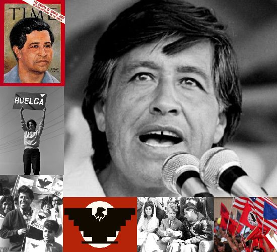 It's Time to Make The Epic Cesar Chavez Movie  I went to see the Chavez movie out of curiosity and a tinge of obligation. I should spend my money, I thought, to send a message about Latin...