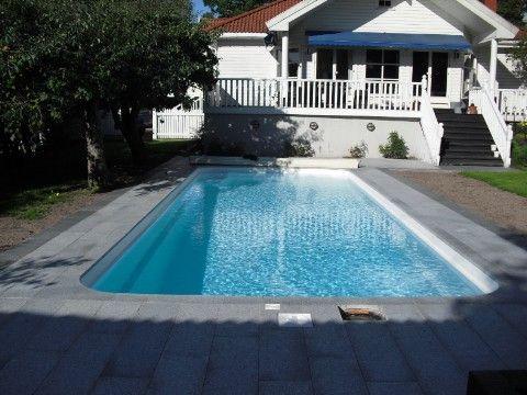 Marina pools