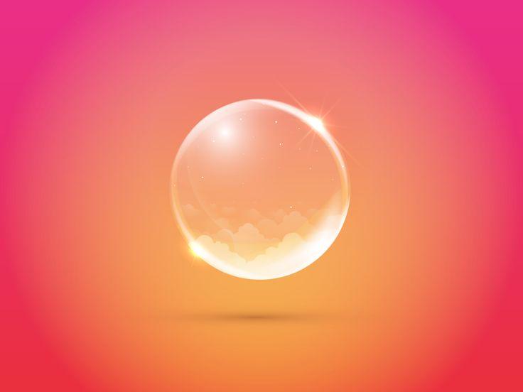 BubbleBuy Artwork: Society6 | RedbubbleFollow me: Dribbble | Twitter | Behance