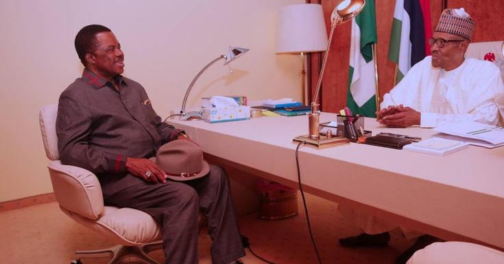 The All Progressives Grand Alliance APGA has provided reasons Governor Willie Obiano of Anambra State will not be contesting against President Muhammadu Buhari come 2019 presidential election.  Speaking to Daily Trust the National Chairman of APGA Dr Victor Oye said that Obiano was not contesting the 2019 presidential poll because the party was targeting to win the remaining South-east states.  He said that the recent reports linking Obiano to 2019 presidential campaign were fallacious and…