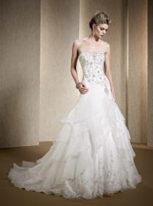 Kenneth Winston Wedding Dress: Premiere Collection