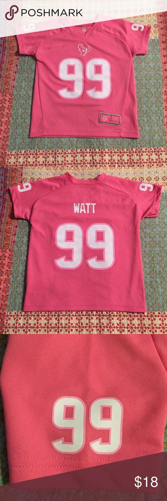 JJ Watt Texans Jersey Make an offer!! Smoke free/pet free home. NFL Shirts & Tops Tees - Short Sleeve