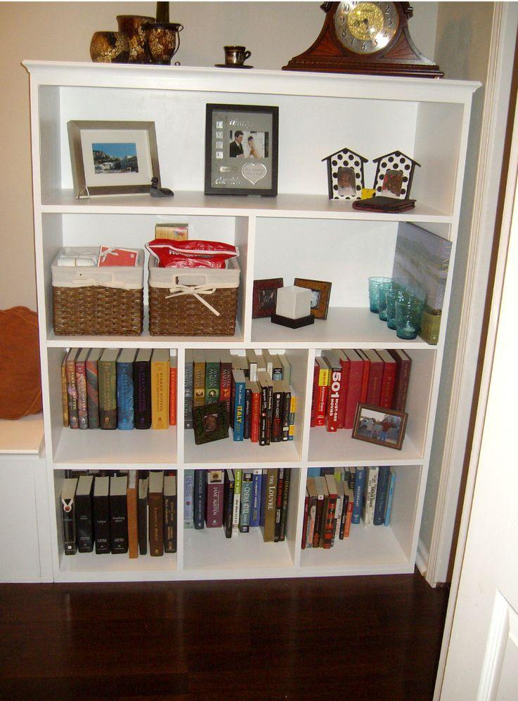 Living Room Bookshelves Ideas. 43 Very Inspiring and Creative Bookshelf Decorating Ideas 1128 best images on Pinterest