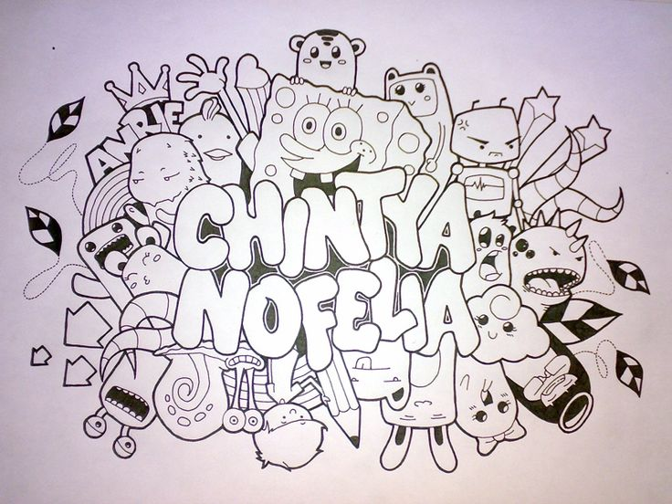 doodle name
