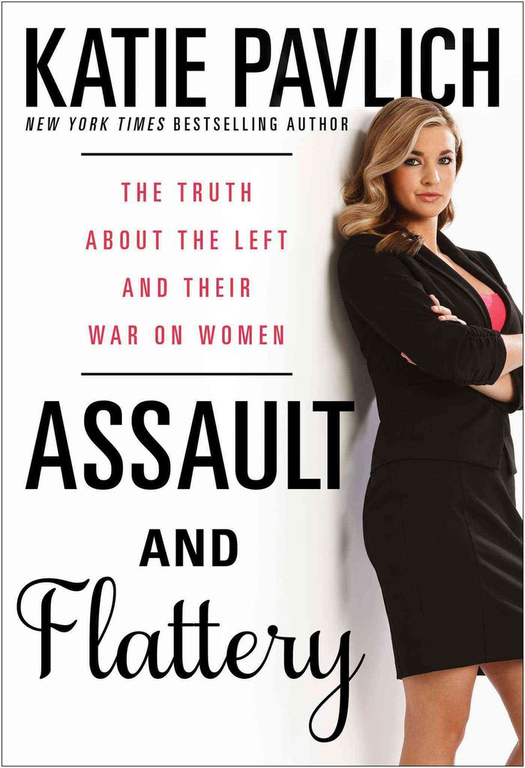 New York Times bestselling author and FOX News contributor Katie Pavlich exposes the truth behind the real war on womenthe one being waged by Democrats. Assault and Flattery goes beyond the Democratic