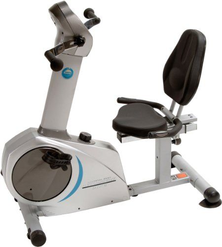 dp iron ii exercise machine