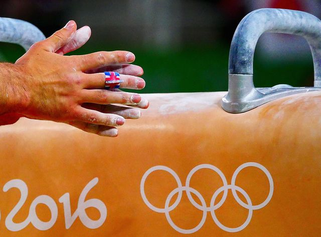 Some Images from the Rio 2016 Olympic Games | Moments from t… | Flickr