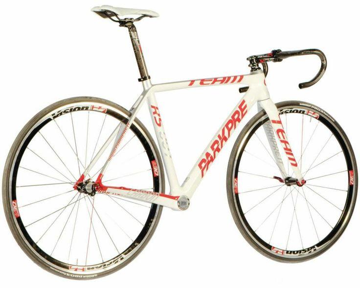 RS007 #MONOCOQUE #CYCLING #BIKE #PARKPRE