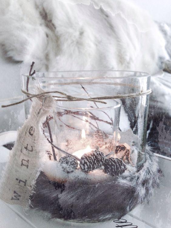 Brand jij ook graag een kaarsje in huis? Deze 10 schattige windlichtjes voor het winter seizoen zijn echt gezellig! - Zelfmaak ideetjes
