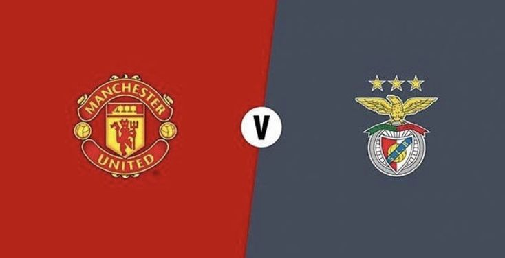 Manchester United v. Benéfica FC 10/31/17 Old Trafford, Manchester, England, Champions League week 4