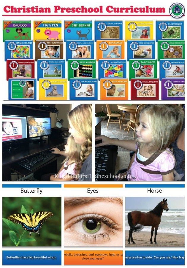 Check out my extensive review of Blue Manor Christian Preschool Curriculum.