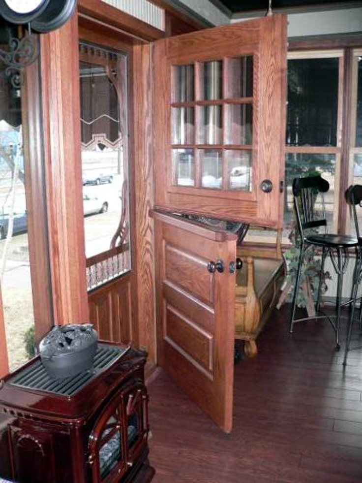 Modern House Entrance Interior Entryway