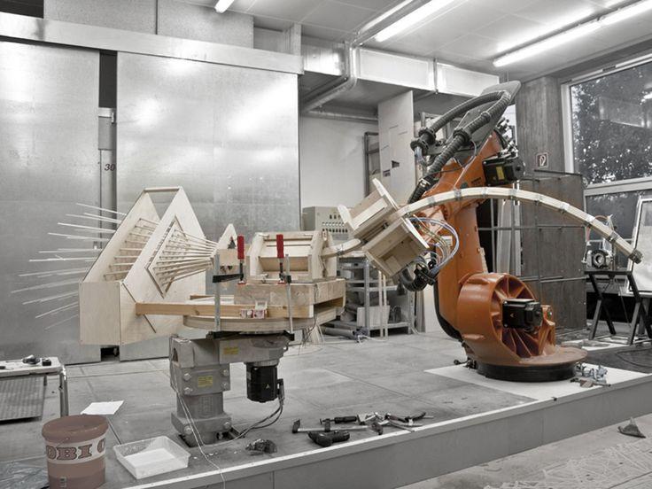 4_Incremental robotic bending