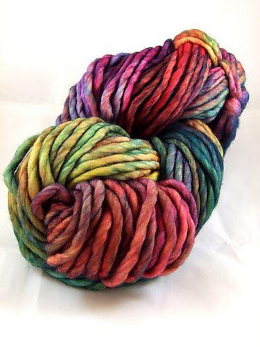malabrigo yarn rasta