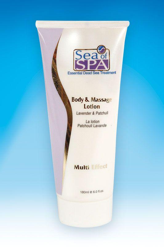 Balsam do masażu ciała. Lawenda i Paczula. 180 ml. Innowacyjny balsam do masażu ciała wzbogacony o minerały z Morza Martwego, przywraca naturalny poziom nawilżenia Twojego ciała, które tracisz podczas codziennej aktywności. Idealny do masażu ciała, bogaty w składniki nawilżające , pozostawia skórę jedwabiście świeżą, delikatną i odprężoną. Wyjątkowy aromat skutecznie wchłania się w skórę pozostawiając wspaniałe uczucie.