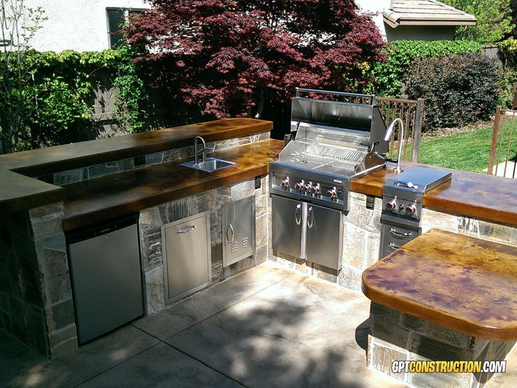 168 Best Images About Sunstone Grills Outdoor Kitchen