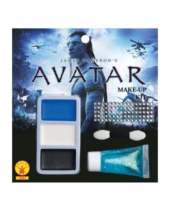 #Avatar #Costumes #MaquillageAvatar #AvatarMakeup