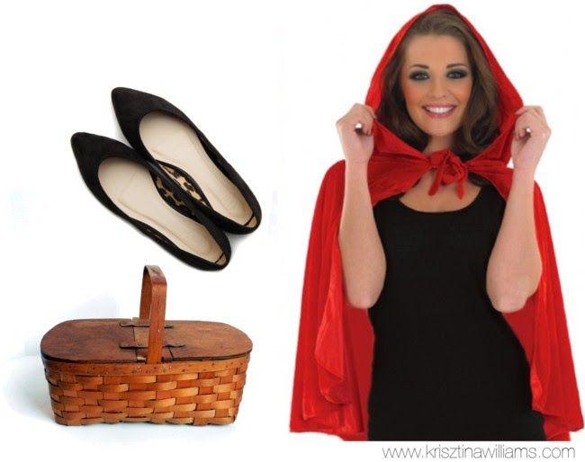 womens+Halloween+costumes+++womens+pretty+Halloween+costumes+++teen+girls+costume+idea+++college+girls+Halloween+costume+idea+++costume+DIY+with+little+black+dress+++womens+diy+little+red+riding+hood+costume.jpg 650×514 pixels