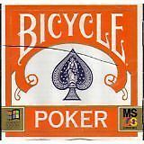 Bicycle Poker PC CD-ROM Expert Software Gunnar Games for Windows 95/98 #Bicycle