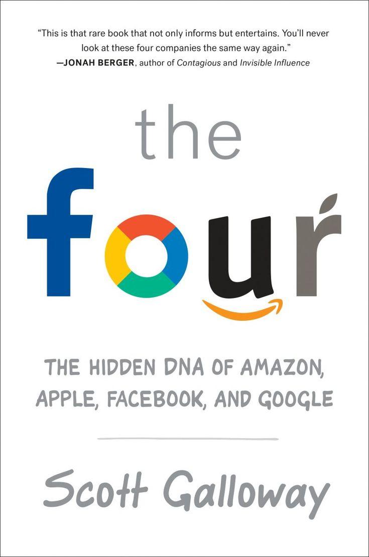 The Four ebook epub/pdf/prc/mobi/azw3 download for Kindle, Mobile, Tablet, Laptop, PC, e-Reader. Business & Money #kindlebook #ebook #freebook #books #bestseller