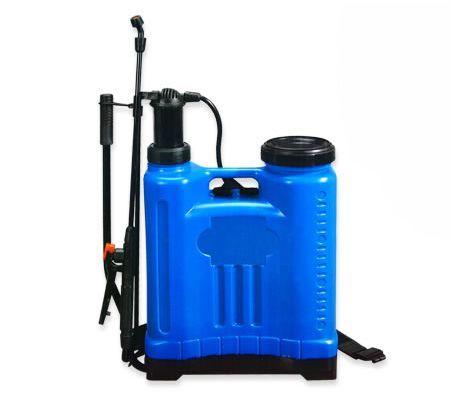 20L Litre High Pressure Backpack Sprayer