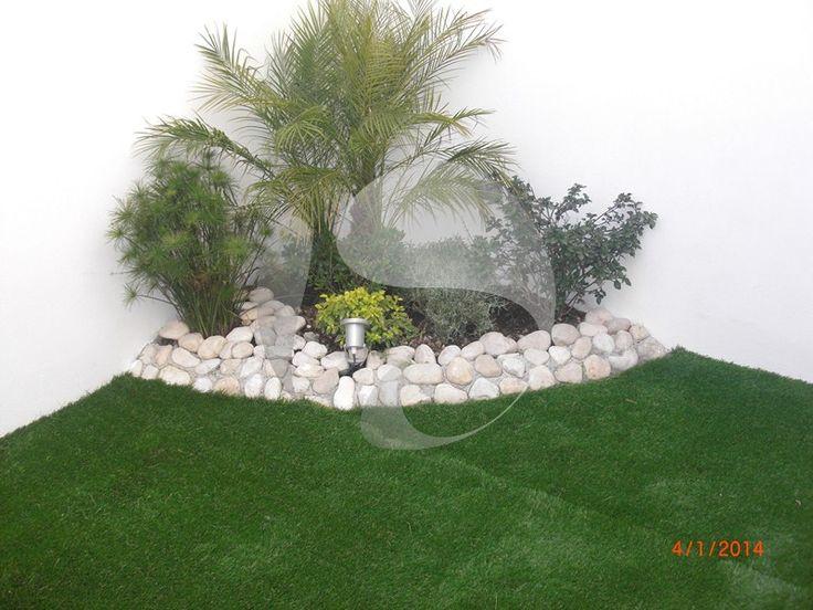 si deseas disfrutar un espacio verde durante todo el a o y