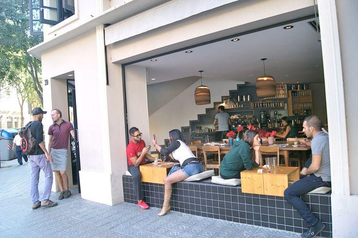 Federal Cafe | Barcelona