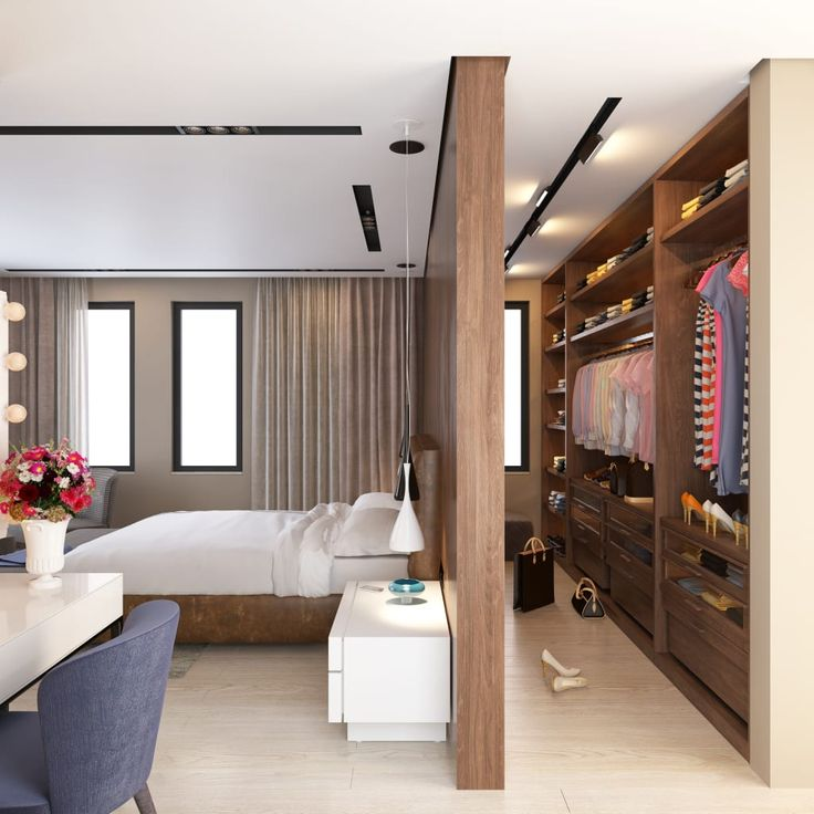 Bedroom of fatih beserek