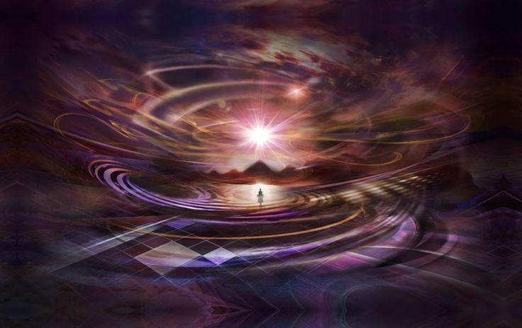 Iluminarea înseamnă să vezi dincolo de iluziile vieții și să știi ce este cu adevărat realitatea.Atunci când ești iluminat, ai tot ceea ce îți dorești. Asta, pentru că știi adevăr…