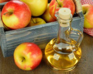 15 usages bénéfiques du vinaigre de cidre pour la santé