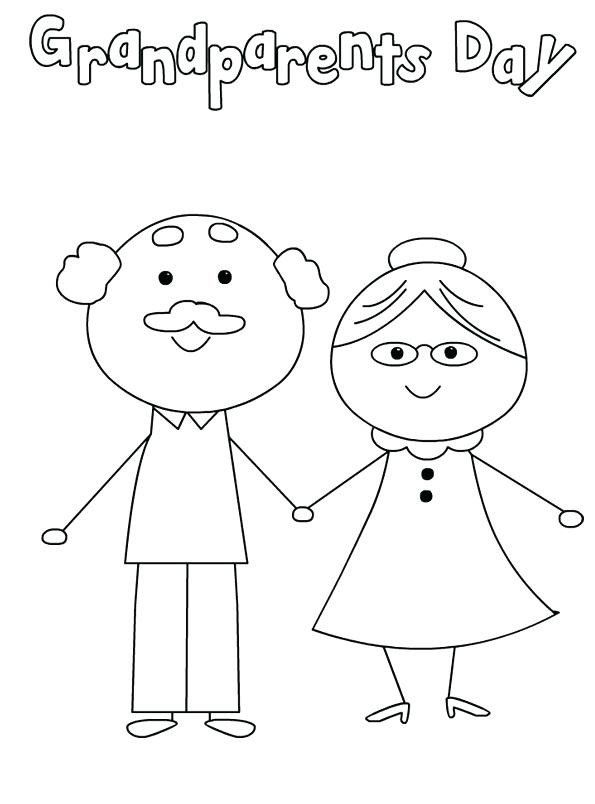 Grandparents Day Coloring Sheets Grandparents Day Coloring Pages Best Coloring Pages For In 2020 Grandparents Day Cards Happy Grandparents Day Grandparents Day Crafts
