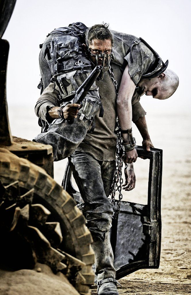 Mad Max: Fury Road pictures