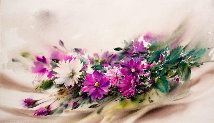 работы Mohammad Yazdchi -1-04