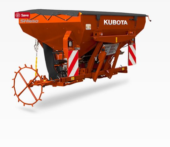 The #Kubota SH Series is more flexible than conventional seed drills. It can be used for both conventional and precision seeding. Know more at http://www.whitestractors.com.au/seeding-equipment.html #kubotaseeddrill