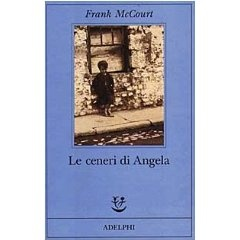 "Frank McCourt, ""Le ceneri di Angela"""