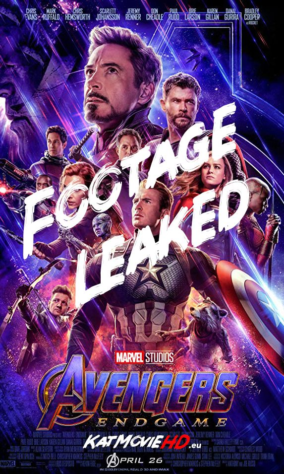 Avengers 4 endgame (2019 tamil dubbed full movie free download